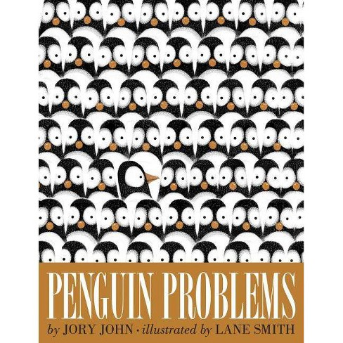 Penguin Problems by Jory John - image 1 of 1
