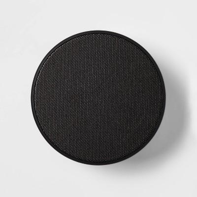 heyday™ Round Strap Bluetooth Speaker