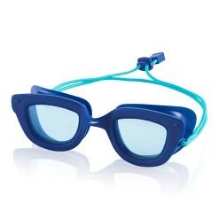 Speedo CB Kids' Sunny Vibe Goggles Boys' - Blue/Celeste