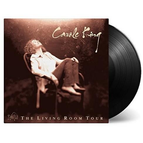 Carole King Living Room Tour Vinyl Target