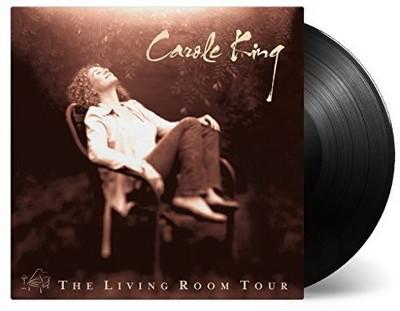 Perfect Vinyl Carole King   Living Room Tour (Vinyl)