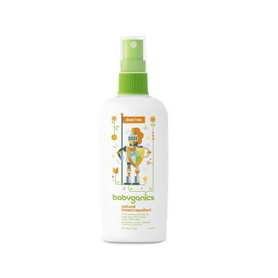 Babyganics Natural Insect Repellent - 6 fl oz