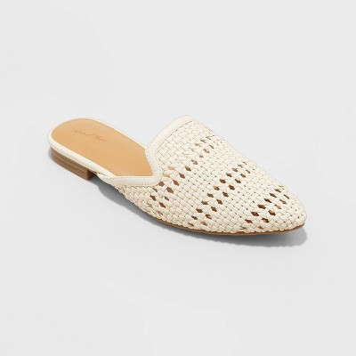 Women's Whisper Mules - Universal Thread™