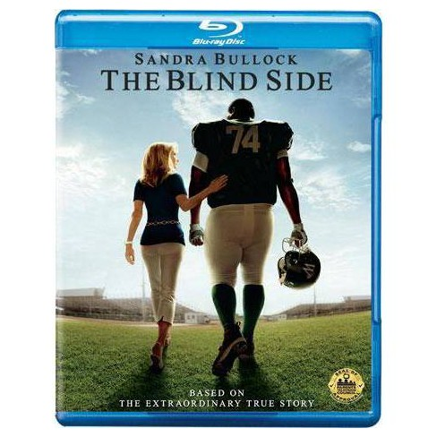 The Blind Side (2 Discs) (Blu-ray) - image 1 of 1