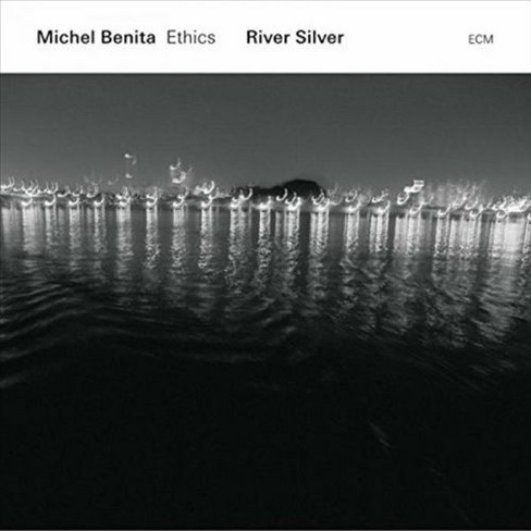 Michel benita - River silver (CD) - image 1 of 1