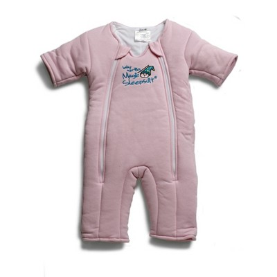 Baby Merlin's Magic Sleepsuit 3-6 months - Pink
