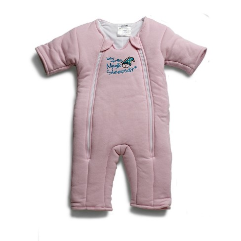 Baby Merlin's Magic  Sleepsuit - Swaddle Transition Product - 3-6 Months - image 1 of 4
