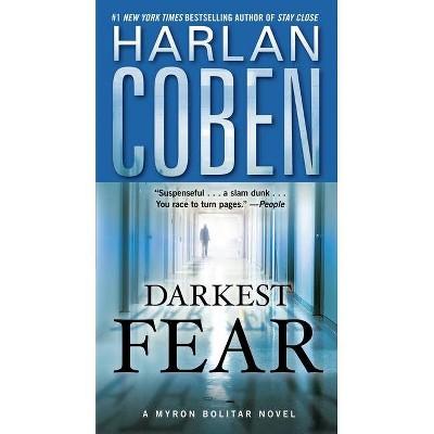 Darkest Fear (Reprint) (Paperback) by Harlan Coben