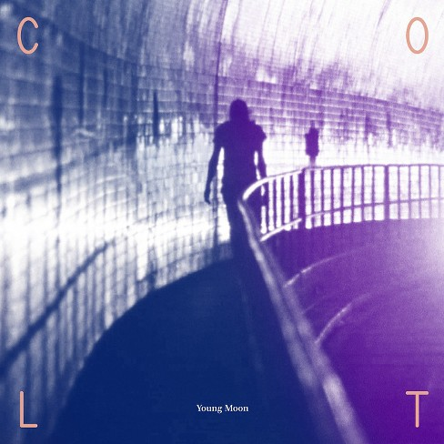 Young moon - Colt (CD) - image 1 of 1