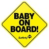 Safety 1st Baby on Board Sign - image 2 of 3