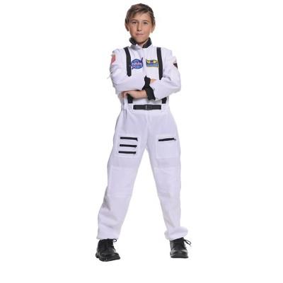Kids' Astronaut Halloweeen Costume