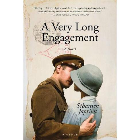 A Very Long Engagement - by  Sebastien Japrisot (Paperback) - image 1 of 1
