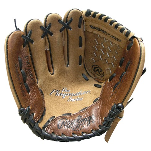 2e1ce7cc4 Rawlings Left-Handed Thrower 10.5
