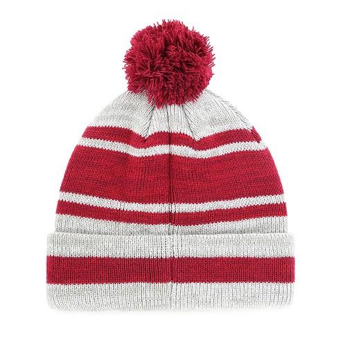 1ded213f299b51 NFL Men's Washington Redskins Sky Knit Hat : Target