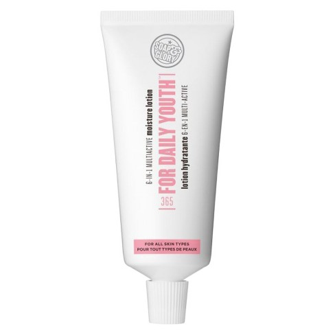 Soap & Glory® Daily Youth Moisture Lotion - 1.69oz - image 1 of 3