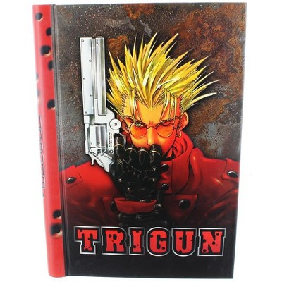 Dark Horse Comics Trigun Journal