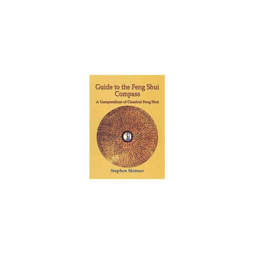 Guide to the Feng Shui Compass (Hardcover)