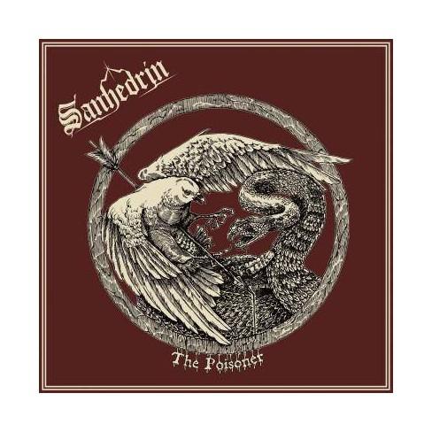 Sanhedrin - Poisoner (Vinyl) - image 1 of 1
