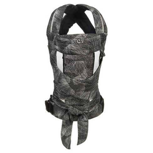 Contours Cocoon Hybrid Buckle-Tie 5-in-1 Baby Carrier - image 1 of 4