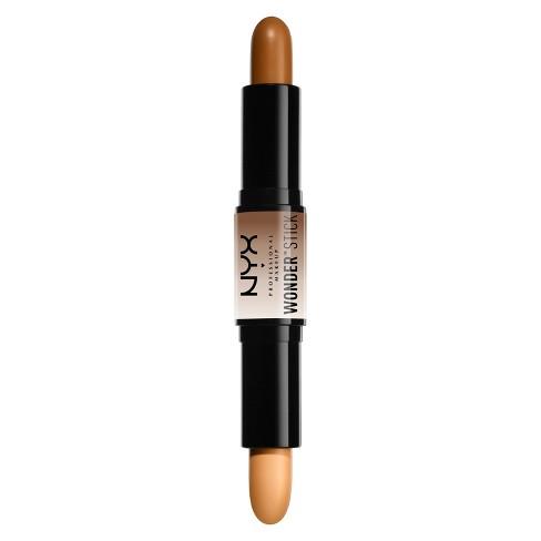 NYX Professional Makeup Wonder Stick Deep - 0.28oz - image 1 of 2