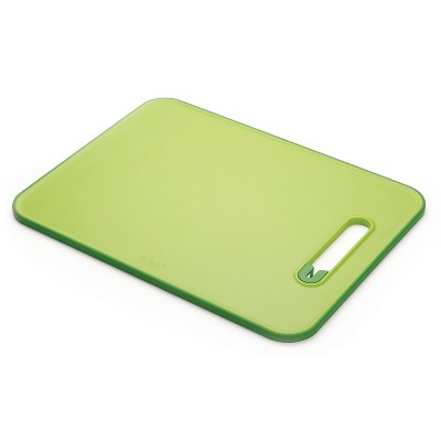 Joseph Joseph Slice&Sharpen Chopping board with integrated knife sharpener