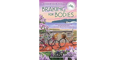 Braking for Bodies (Paperback) (Duffy Brown) - image 1 of 1
