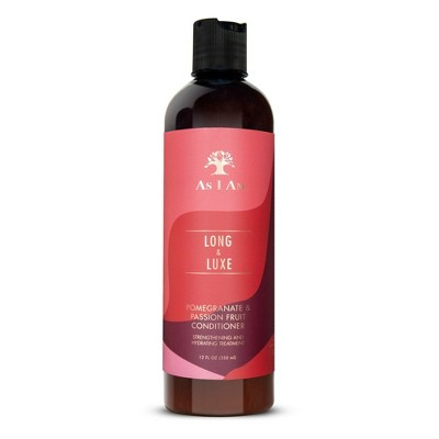As I Am Long & Luxe Conditioner - 12 fl oz