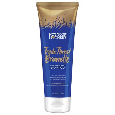Not Your Mother's Triple Threat Shampoo - 8 fl oz