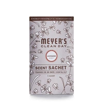 Mrs. Meyer's Lavender Scent Sachet