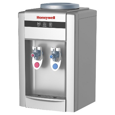 Honeywell Electric Water Filtration Dispenser - Silver