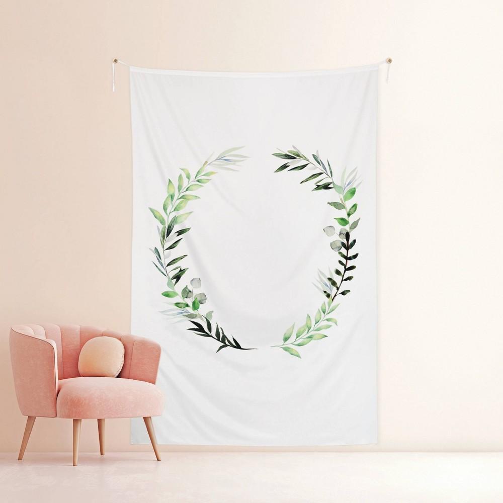 Image of Gartner Greenery Fabric Backdrop