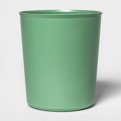 1.8gal Flexible Round Wastebasket - Room Essentials™
