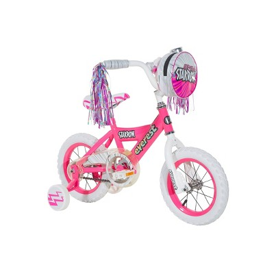 "Dynacraft Everest Stardom 12"" Kids' Bike"