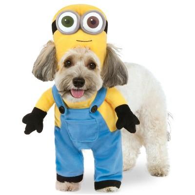 Despicable Me Minion Bob Pet Costume