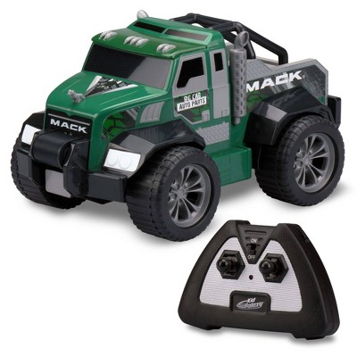 Kid Galaxy RC Mack Big Cab with Rechargeable Battery