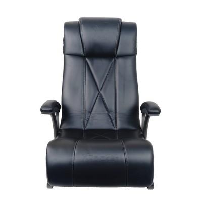 Pro Series Se+ 2.1 Gaming Chair Black - X Rocker