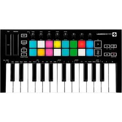 Novation Launchkey Mini [MK3] Keyboard Controller