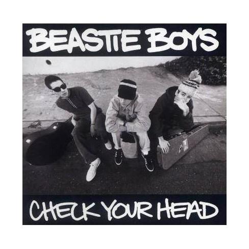 Beastie Boys - Check Your Head (Vinyl) - image 1 of 1