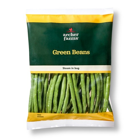 Green Beans - 12oz - Archer Farms™ - image 1 of 2