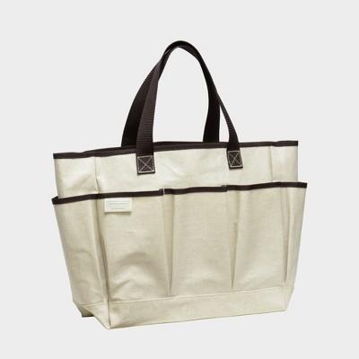 19  Linen Garden Tote Bag - Smith & Hawken™
