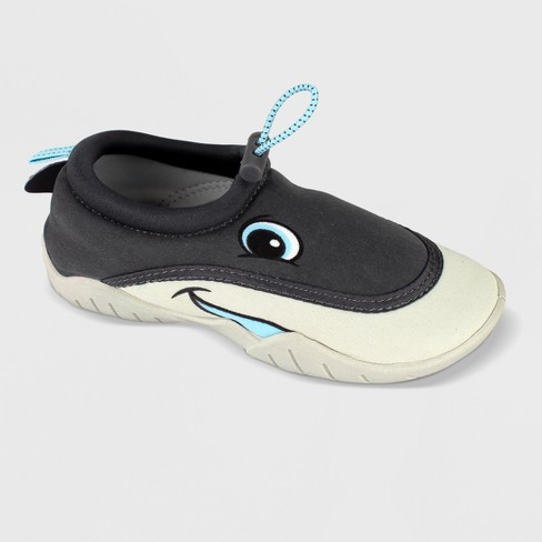 Toddler Boys' Body Glove Dolphine Water Shoes - Blue - image 1 of 5