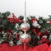 """Tree Topper Finial 13.25"""" Treetopper With Jax Tradition  -  Tree Toppers - image 3 of 3"""
