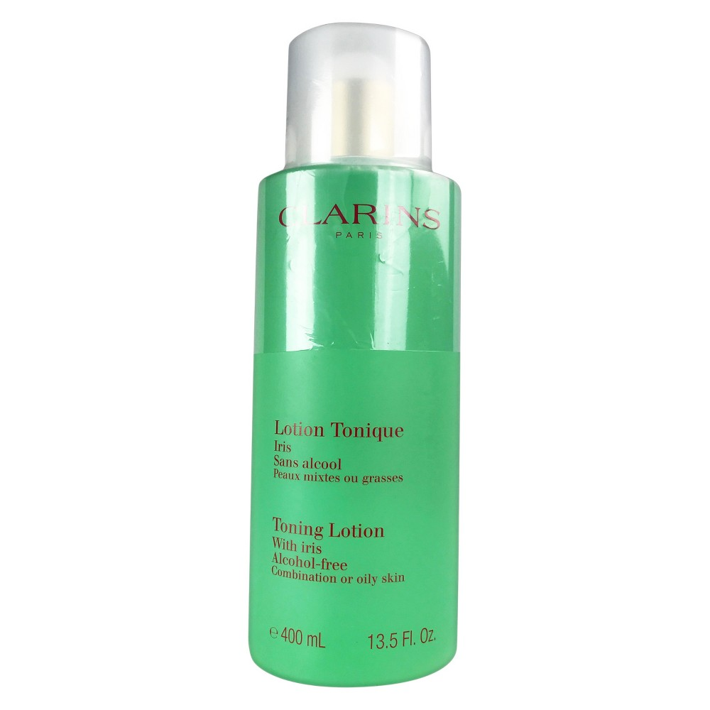Clarins Oily Or Combination Skin Toning Lotion - 200ml