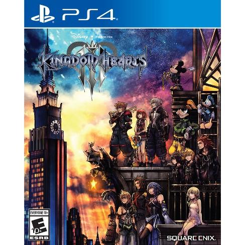 Kingdom Hearts III - PlayStation 4 - image 1 of 4