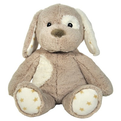 Cloud B Hugginz Plush Puppy Medium