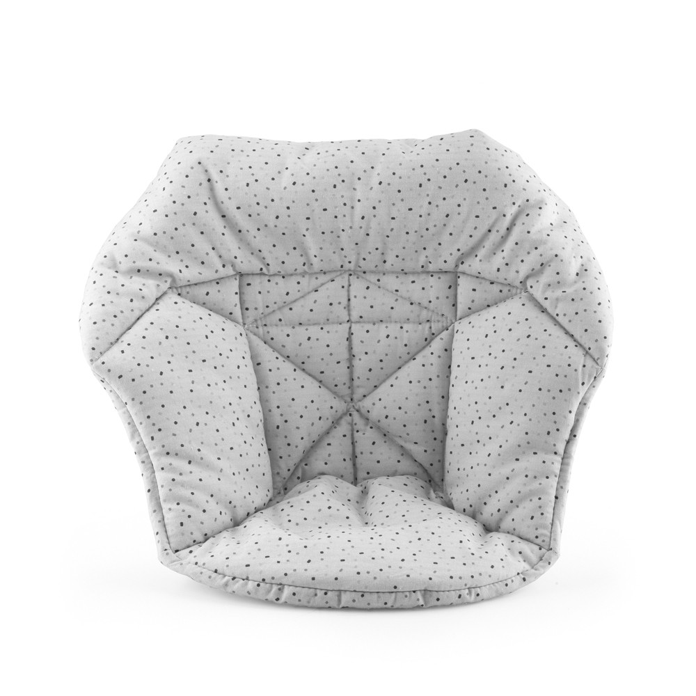Image of Stokke Tripp Trapp Baby High Chair Cushion - Cloud Sprinkle