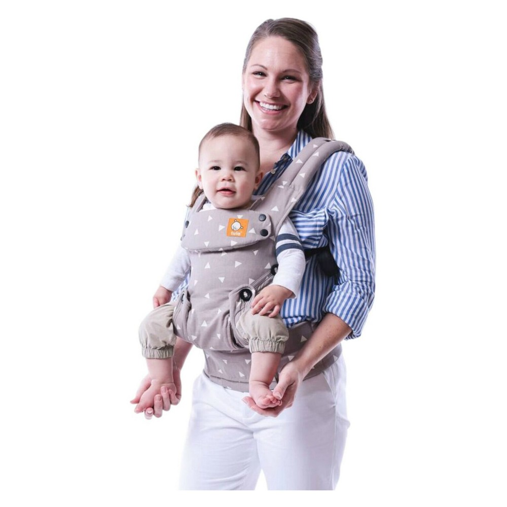 Image of Tula Explore Multi-Position Baby Carrier - Sleepy Dust