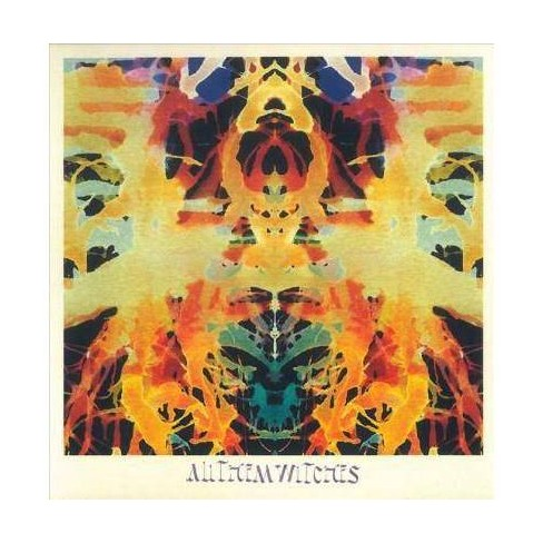 All Them Witches - Sleeping Through The War (CD) - image 1 of 1