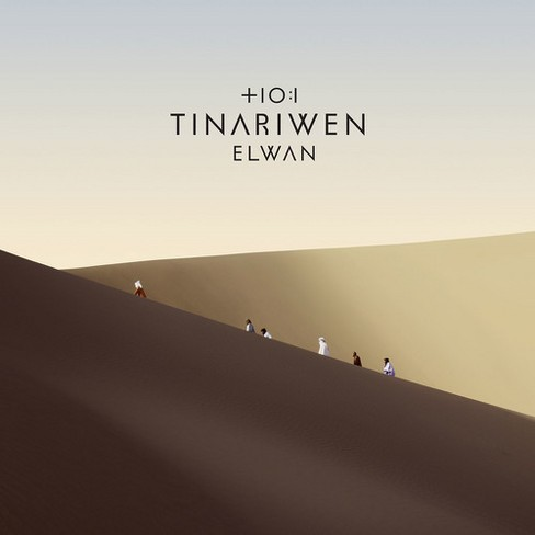 Tinariwen - Elwan (CD) - image 1 of 1