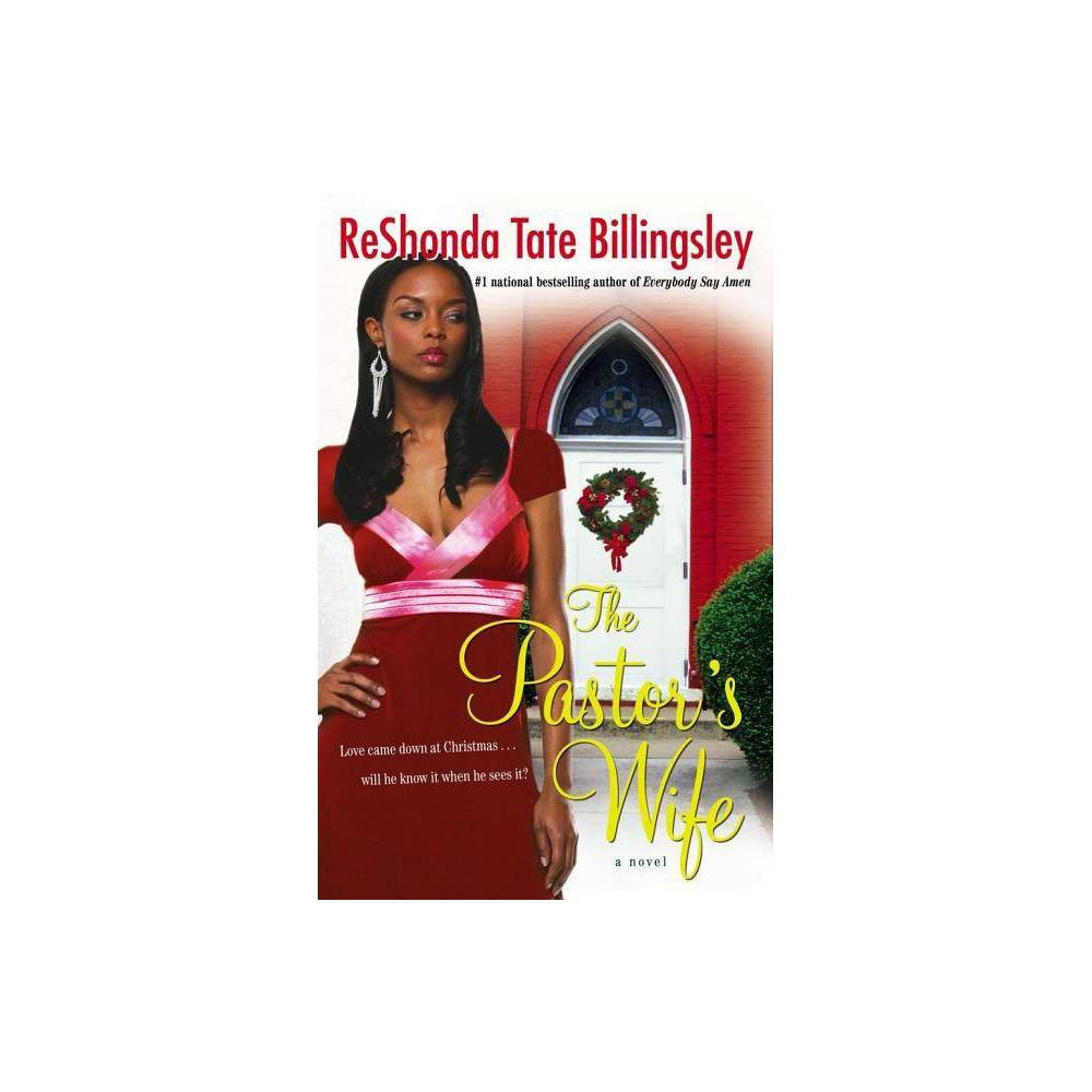 The Pastor S Wife By Reshonda Tate Billingsley Paperback